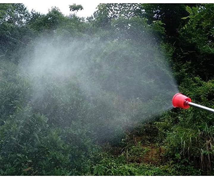 農業 園芸 散水ノズル ガン 鉄砲型 洗車 洗浄 散水 噴霧5