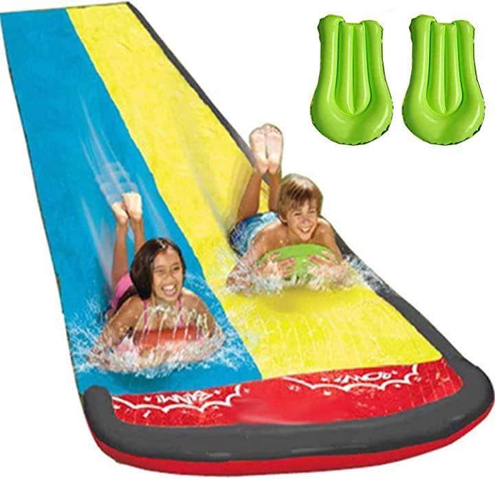 プレイマット 噴水おもちゃ ウォーターマット プールマット 直径200cm