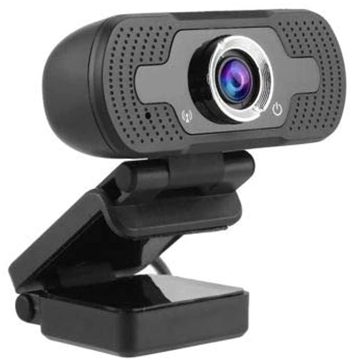 webカメラ USB 広角レンズ PC 会議 在宅 人気 クロス付き ウェブカメラ 配信 ビデオ通話