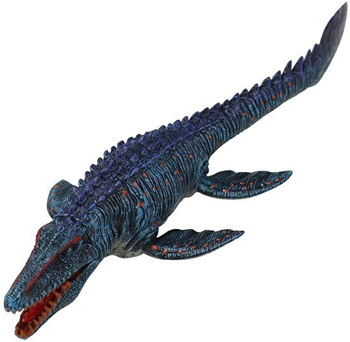 恐竜 モササウルス 白亜紀 大迫力 リアル フィギュア 模型 おもちゃ プレゼント PVC素材