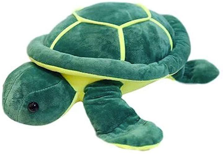 かめ 亀 ぬいぐるみ 動物 おもちゃ マスコット クッション 25cm(25cm B)