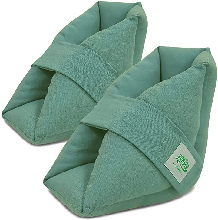 介護 床ずれ防止 かかとあて 足 足首 クッション 2個セット(2個セット)